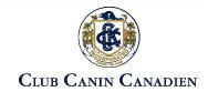 club canin canadien